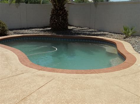 mortex kool deck contractors sunwest pool remodels free quotes