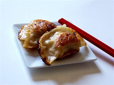 la cuisine de clea gyozas comme au japon le retour des recettes japonaises
