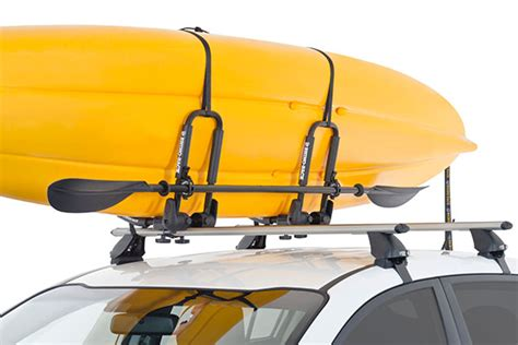 Rhinorack Jstyle Kayak Carrier  Free Shipping
