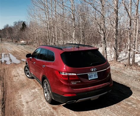What's your take on the 2019 hyundai santa fe xl? 2015 Hyundai Santa Fe XL Limited Review - Difficult To ...