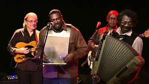 How To Make Music Program Student Ops 2012 Program Buckwheat Zydeco Live From