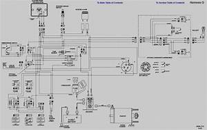 Polaris Sportsman Ignition Wiring Diagram