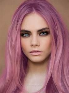 Couleur Cheveux Pastel : couleur cheveux vert pastel photos pour les cheveux fins ~ Melissatoandfro.com Idées de Décoration