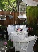 Romantic Cottage Garden Shabbychicpatio