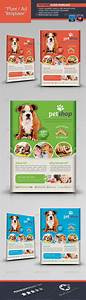 dog adoption flyer template - pet care banners psd templates and on animal shelter pet