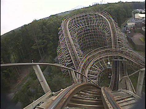 Bandit Roller Coaster Photos