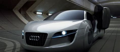 I Robot Audi by Audi Rsq 2004 Driven By Will Smith In I Robot 2004