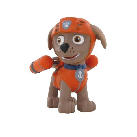 figurine pat patrouille figurine zuma pat patrouille r de jeux