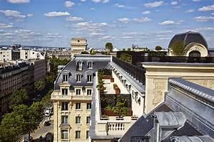 The Peninsula Paris : passion for luxury the peninsula paris to open august 1 ~ Nature-et-papiers.com Idées de Décoration