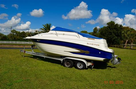 Glastron Boats Ratings by Glastron Gs249 Boat For Sale From Usa