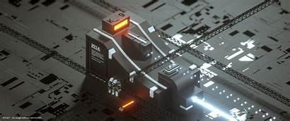 3440 1440 Tech Alienware Wallpapers Cyberpunk Backgrounds