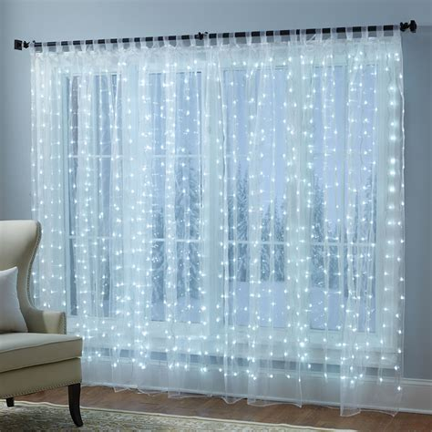 Living Room Curtains Ideas by 14 Trendy Ideas For Decorating Your Home With Light