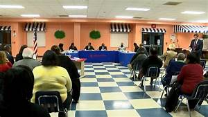 Community meeting to address Timmonsville school district ...