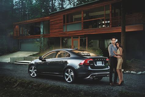 volvo group global volvo shimmers once more in summit entertainment 39 s the