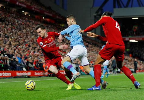 Liverpool face tricky start to EPL title defence with ...