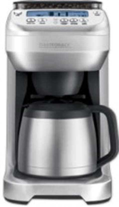 gastroback kaffeemaschine mit mahlwerk kaffeemaschinen mit thermoskanne im test