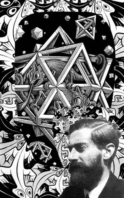 Escher Gifs Personal