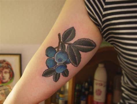 Simple Tree Tattoo Forearm