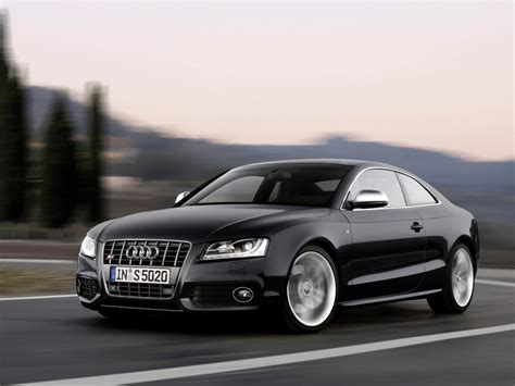 audi s5 photos and wallpapers tuningnews net