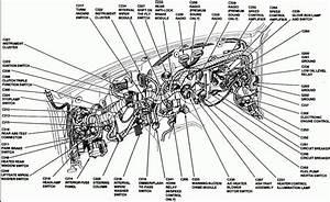 12  94 Ford Ranger Engine Wiring Diagram