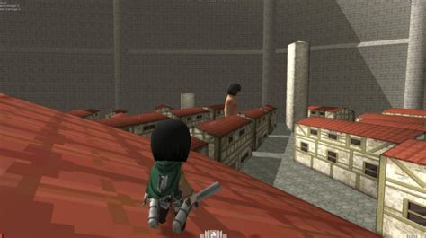 It comes with a high flying electric. Attack On Titan Tribute Game Download Free (2020) Full Version