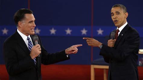 Best Moments In Presidential Debate History