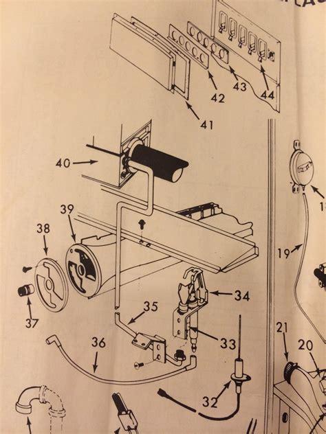 dayton heater wiring diagram wiring diagram images
