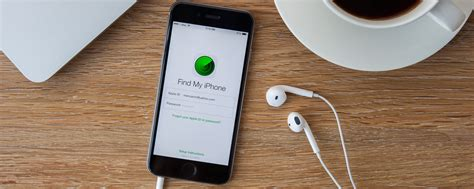 how to use find my iphone to ping your misplaced