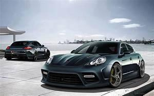 Mansory Porsche Panamera Wallpapers HD Wallpapers ID 6190