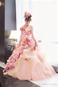 japanese wedding dress modern kawaii japanese wedding dresses on eweddinginspiration eweddinginspiration