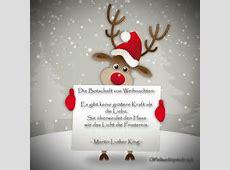 Weihnachtssprüche herzlich und besinnlich