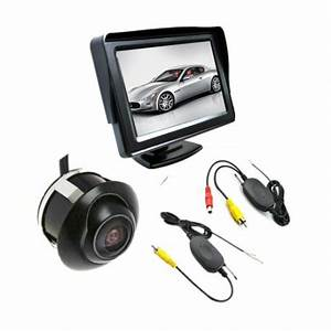 Transmetteur Video Sans Fil : transmetteur vid o sans fil pour cam ra de recul ~ Dailycaller-alerts.com Idées de Décoration