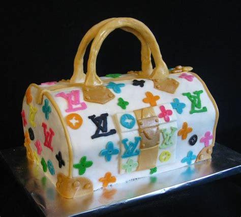 purse cake pictures  ideas