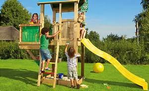Windräder Für Den Garten : kinderspielger te f r den garten tipps von hornbach ~ Orissabook.com Haus und Dekorationen
