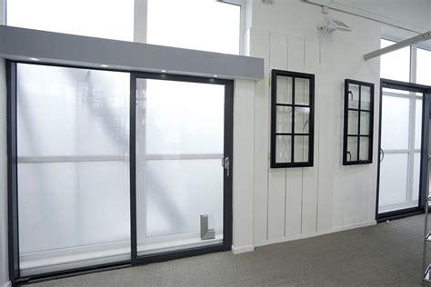 Sliding Doors : Aluminium Sliding Doors