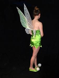 Pdf Download Pattern And Tutorial For Tinkerbell Adult