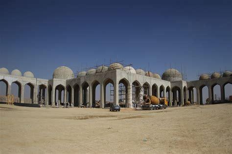 grand jamia masjid bahria town karachi property real