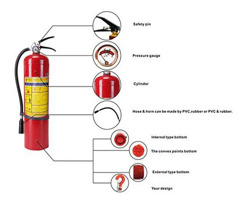 kg wheeled dry chemical fire extinguisher  general