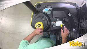 Yale Reach Truck Video Downloadable
