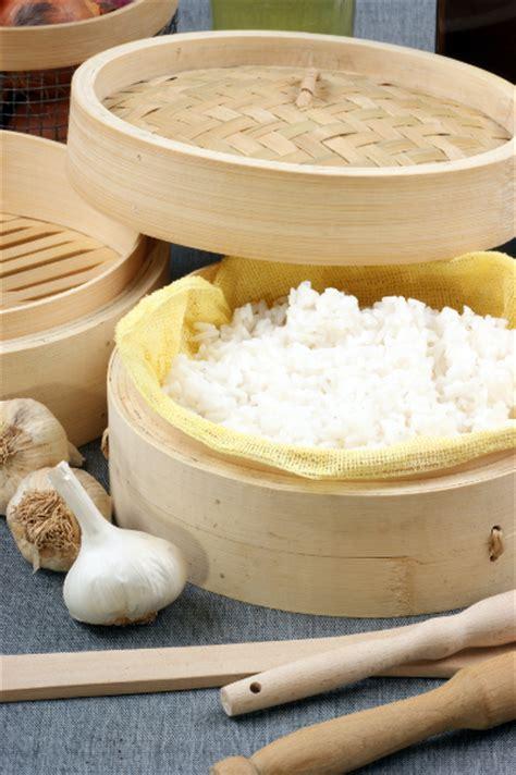 comment cuisiner a la vapeur comment cuire riz vapeur
