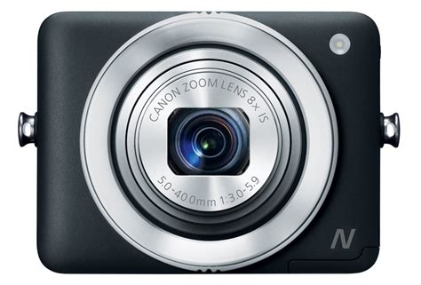 best point n shoot ces 2013 canon powershot n wi fi point and shoot