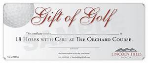 Golf Certificate Template Free Lincoln Hills Golf Coupon 79 For Two Rounds With Cart Sacramento Area Golfers Sacramento CA