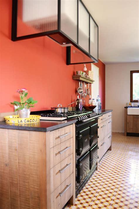 cuisine de l internaute les 25 meilleures idées de la catégorie peinture orange