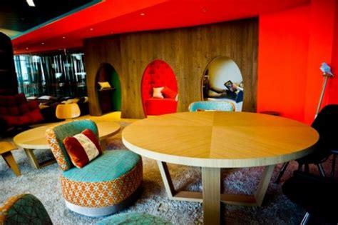 style google office  london   funcage