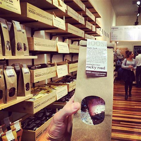 noosa chocolate factory brisbane australia