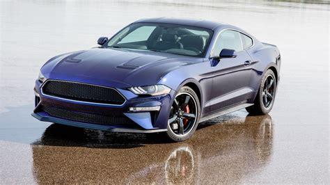 Kona 2019 4k Wallpapers by 2019 Ford Mustang Bullitt Kona Blue 4k Wallpaper Hd Car
