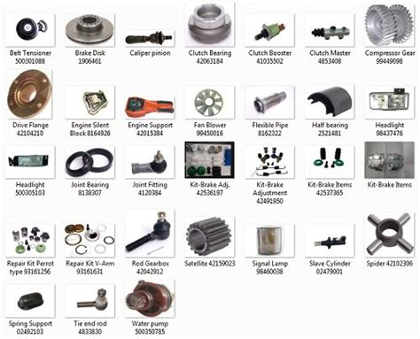 volvo truck parts suppliers iveco daf man mercedes volvo scania renault truck parts id