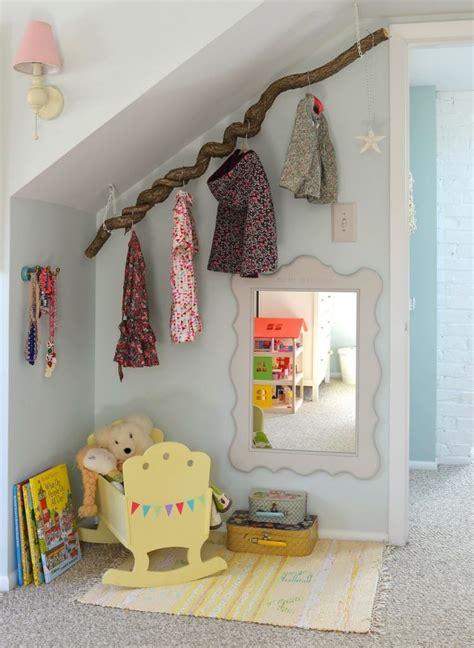 aménagement chambre bébé petit espace chambre enfant petit espace deco chambre fille