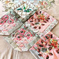 camomille atelier patchwork  point compte patchwork
