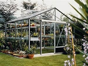 Serre Pour Plante : serres de jardin pour le potager plantes ~ Premium-room.com Idées de Décoration